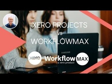 How To Make An Invoice With Xero