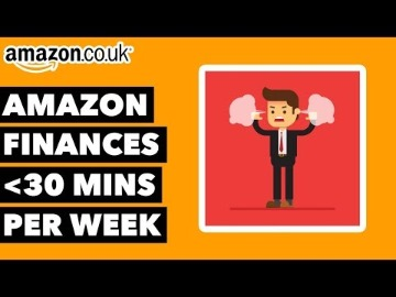 The Best Accounting Software For Amazon Fba Sellers